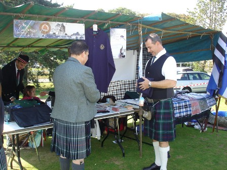 Highland Games - Luzarches